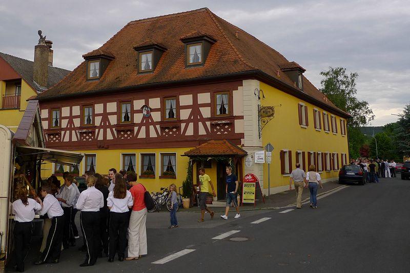 Sternbräu Elsendorf