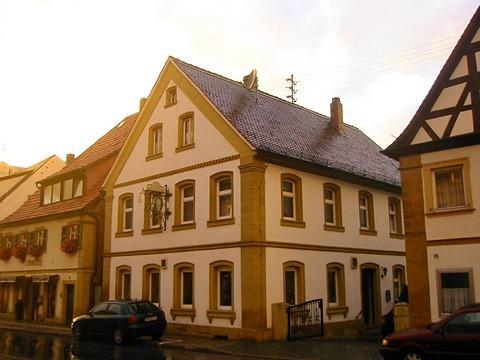 Brauerei Barth-Senger, Scheßlitz