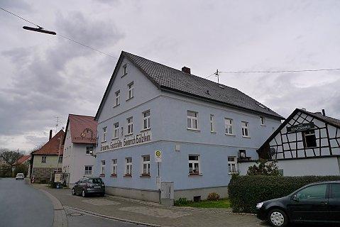 Brauerie Hölzlein, Lohndorf