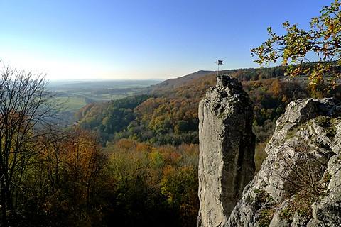 am Würgauer Berg