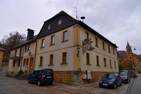 Brauerei Hönig, Tiefenellern