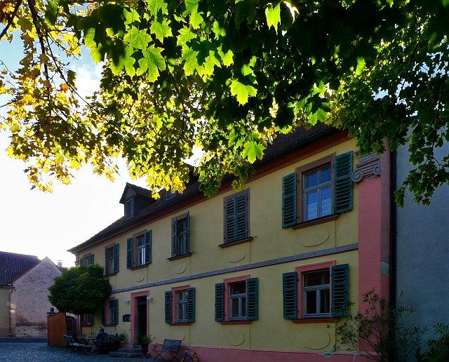 Brauerei Zehendner, Mönchsambach