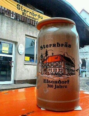 Sternbräu, Elsendorf