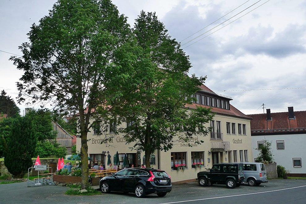 Brauerei Stadter, Sachsendorf