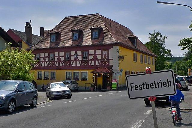 Bockbierfest Elsendorf