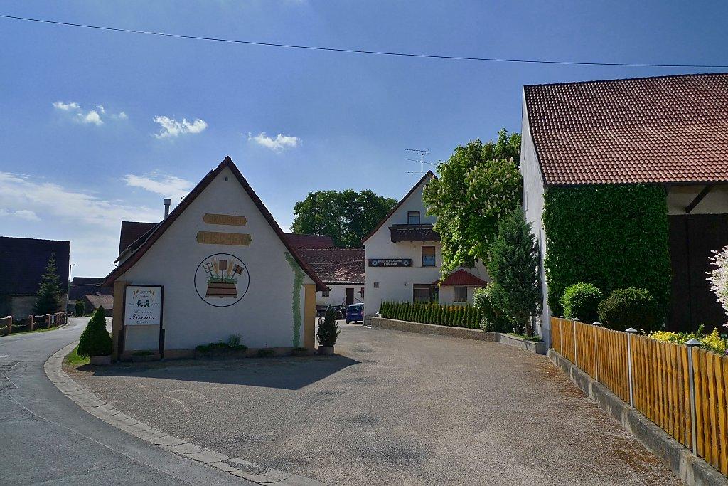 Brauerei Fischer, Greuth