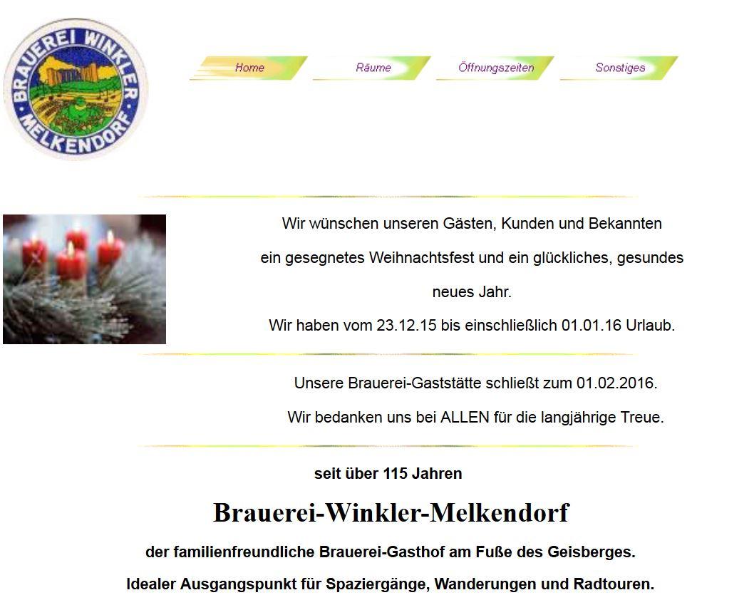 2015-12-20-Brauerei Winkler Melkendorf